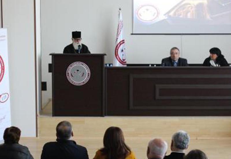 В Грузии используют опыт Азербайджана в борьбе с армянскими фальсификациями