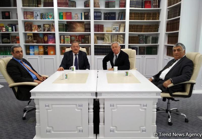 На экспертной площадке Baku Network обсудили урегулирование карабахского конфликта