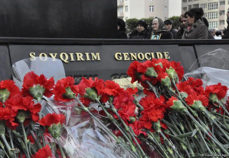 В Стамбуле проведут конференции в память о Ходжалинском геноциде