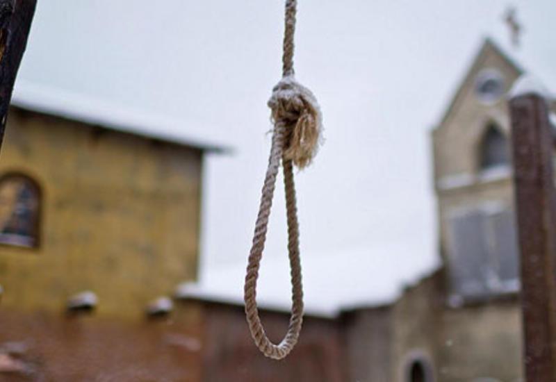 В России предлагают вернуть смертную казнь