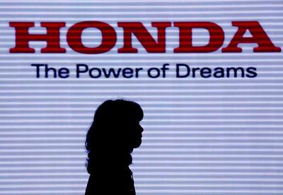 Honda вышла на первое место в мире по объему продаж...самолетов