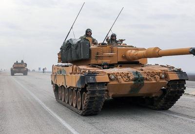 Турция начала разработку танков нового поколения
