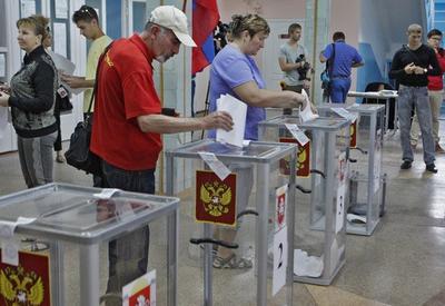 Американских дипломатов не допустят к наблюдению за выборами в РФ