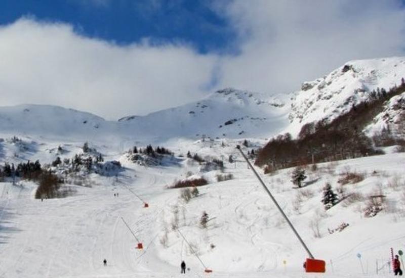 Во Франции оползень заблокировал 2 тыс. человек на горнолыжной станции