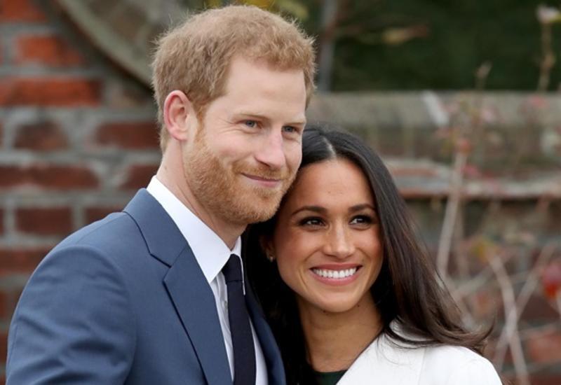 Принц Гарри и его невеста получили конверт с загадочным порошком