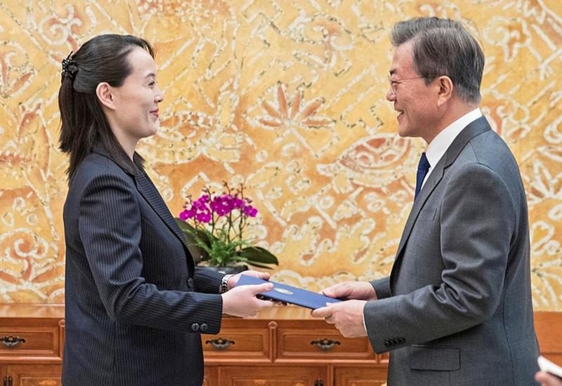 Республика Корея потратила более $220 тыс. на 3-дневный визит северокорейской делегации