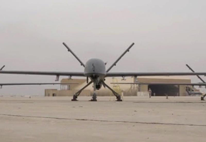 США поразились возможностям китайских беспилотников