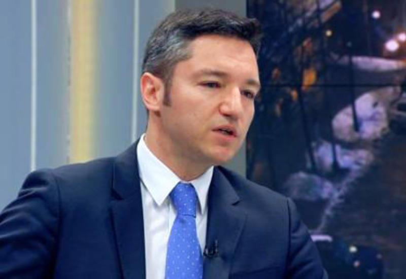 Спецпредставитель ПА ОБСЕ по Южному Кавказу подал в отставку