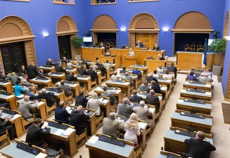 Эстонские депутаты решительно осудили виновных в Ходжалинском геноциде