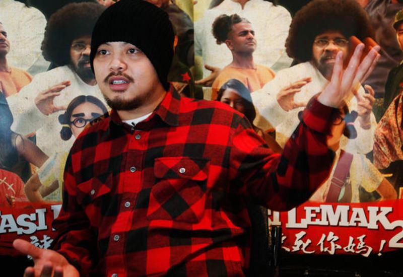 В Малайзии задержали рэпера за скандальное видео