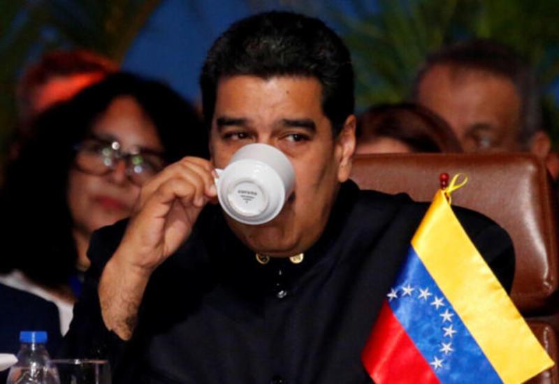 Мадуро анонсировал выпуск еще одной венесуэльской криптовалюты