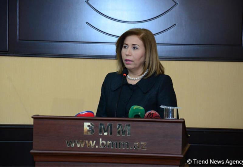 Бахар Мурадова: Совершившие Ходжалинский геноцид ответят за свои преступления