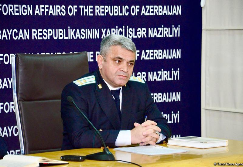 Генпрокуратура о том, кем были пострадавшие в Сумгайыте армяне