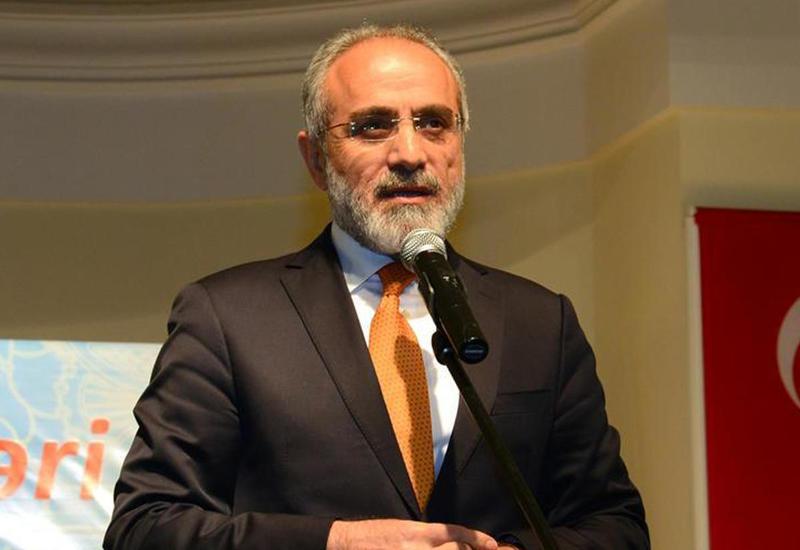 Помощник президента Турции: Ходжалы – место, где умерла человечность