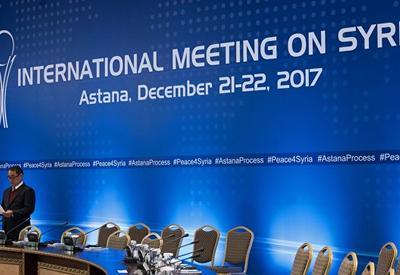 Россия, Турция и Иран готовят встречу по Сирии в Астане