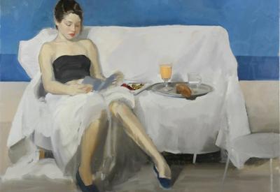 """""""Картинная галерея"""" Day.Az: Способ познания себя и знакомства с реальностью <span class=""""color_red"""">- ФОТО</span>"""