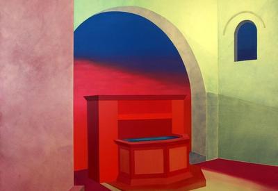 """Картинная галерея"" Day.Az: Лаконичная эстетика поп-арта <span class=""color_red"">- ФОТО</span>"