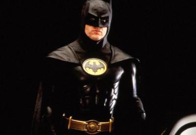 """Бэтмен с пистолетом ограбил аптеку в Москве <span class=""""color_red"""">- ВИДЕО</span>"""