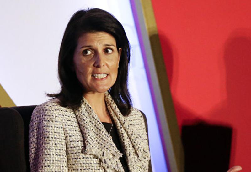 США не исключают удара по вооруженным силам Сирии
