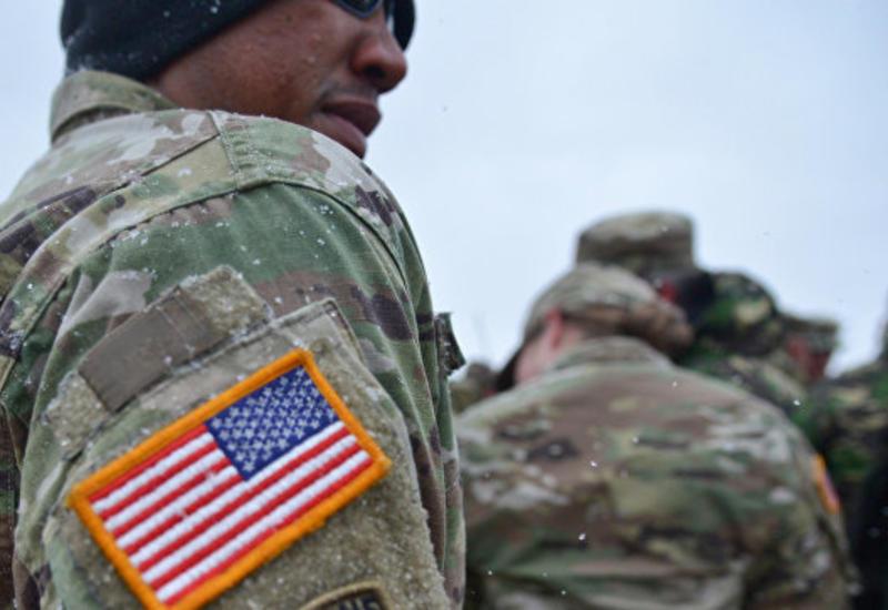 В штате Вашингтон неизвестный угрожал взрывом на военной базе