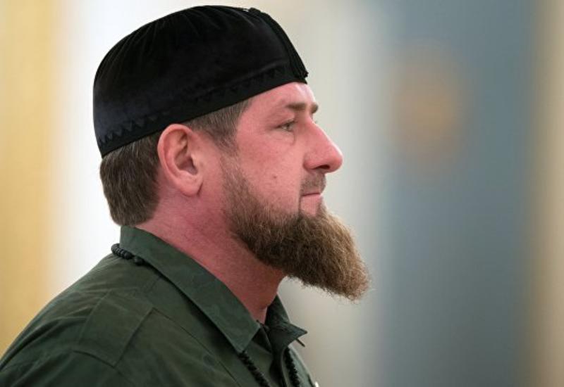 """Кадыров проклял Сталина """"во веки веков"""""""