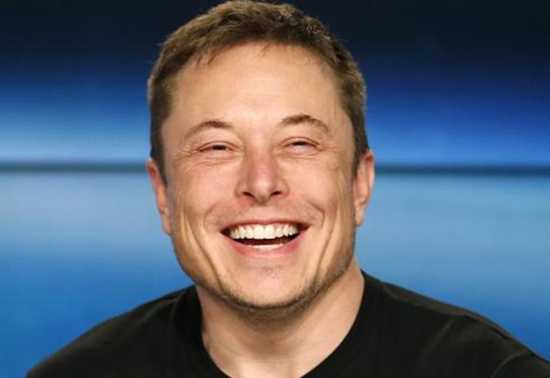 Илон Маск «случайно» назвал пароль от глобального интернета