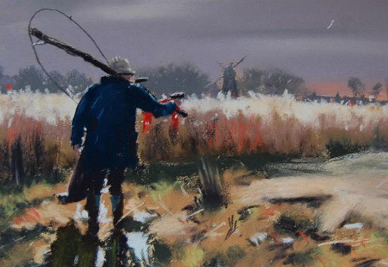 """Мини-Моне: 15-летний импрессионист покорил рынок современного искусства <span class=""""color_red"""">- ФОТО</span>"""