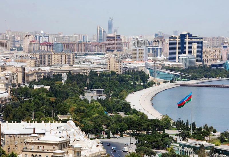Cостоялась встреча Национальных героев Азербайджана
