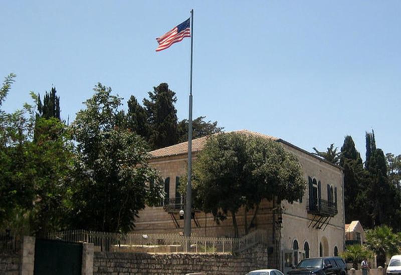 СМИ назвали сроки переноса посольства США в Иерусалим