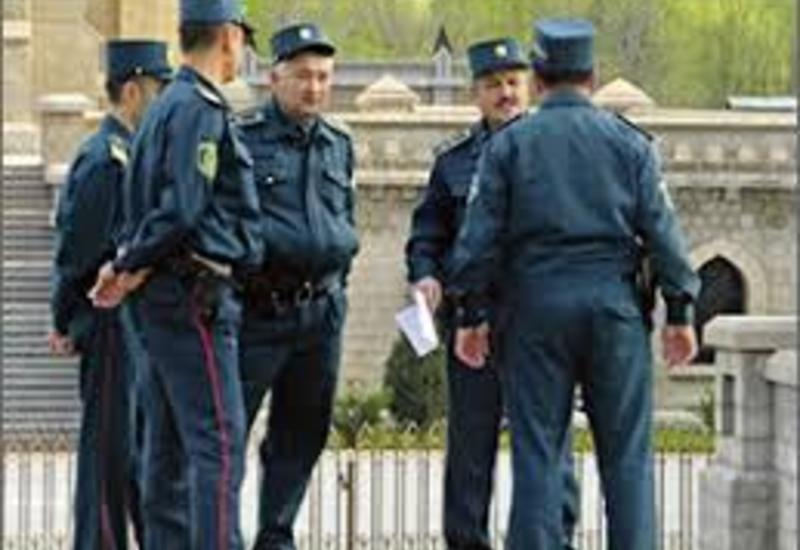 В Ташкенте неизвестный угрожал взорвать метро