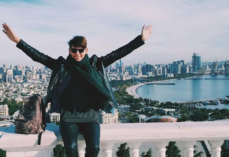 Стилист из Баку вошел в ТОП-10 лучших профессионалов Москвы