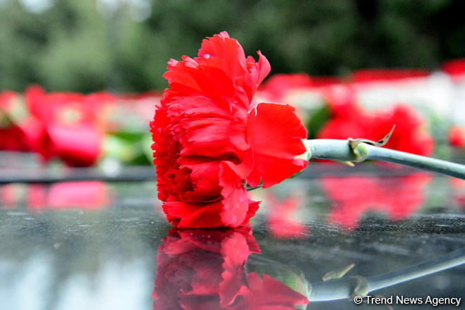 Катастрофа двадцатого века: Геноцид азербайджанцев вХоджалы