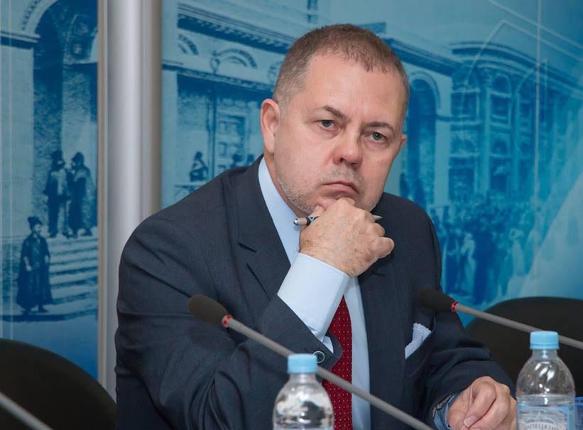 Лавров: РФ готова поддержать резолюциюСБ ООН поСирии