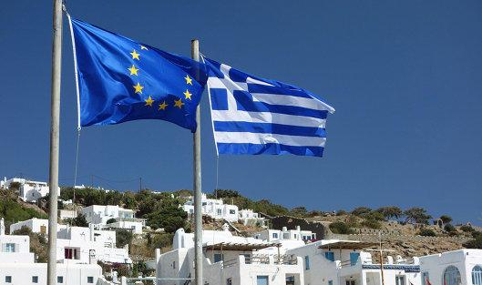 Греция предлагает ввести налог набогатство