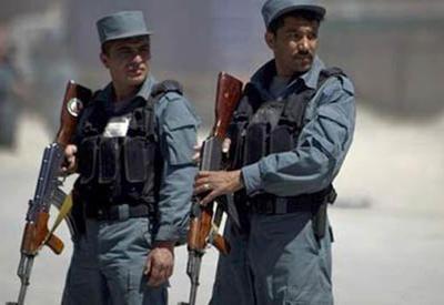 В Афганистане талибы напали на военных, много погибших