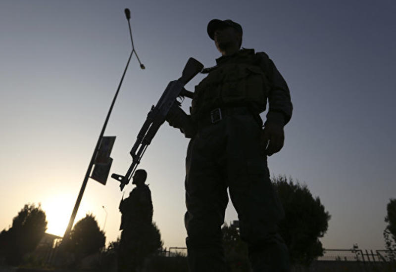 В Афганистане произошел еще один взрыв, есть жертвы