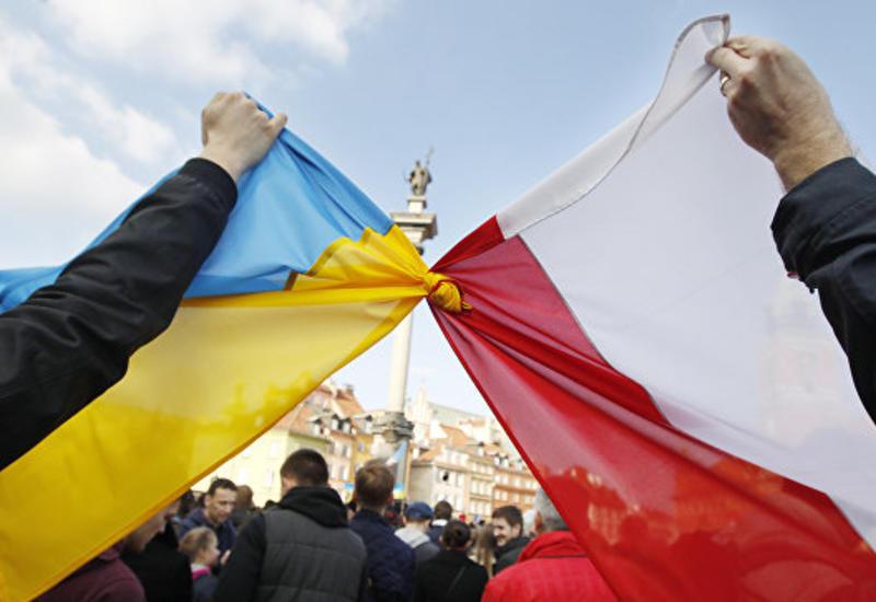 В Польше полицейские открыли огонь по украинцам и грузинам
