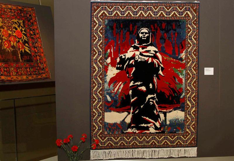 """Ходжалинская трагедия в произведениях искусства <span class=""""color_red"""">- ФОТО</span>"""