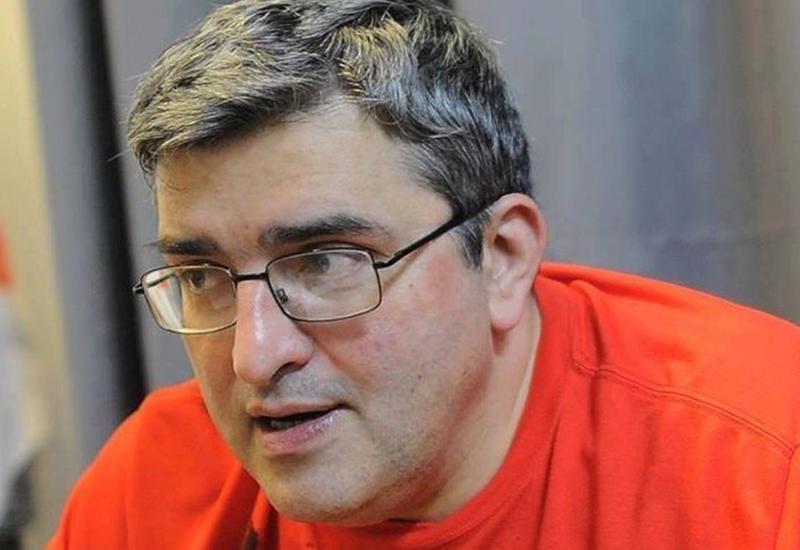 """Грузинский эксперт поставил Армению на место <span class=""""color_red"""">- ПОДРОБНОСТИ</span>"""