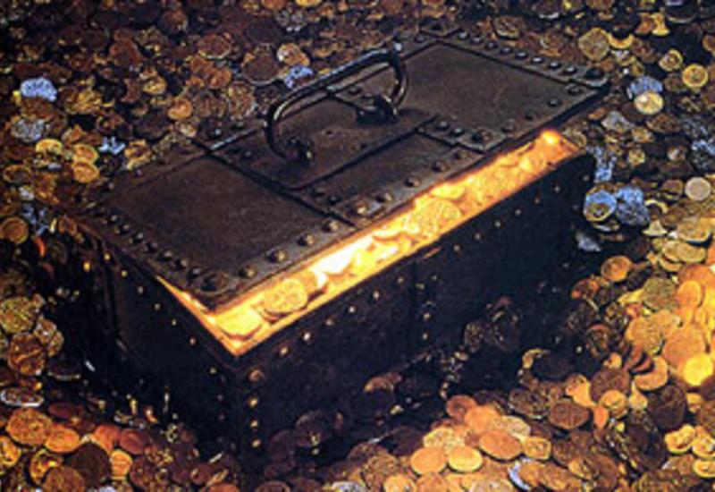 Четыре человека погибли при попытке найти спрятанные миллионером сокровища