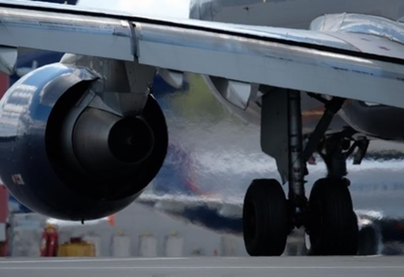В России самолет экстренно сел из-за смерти пассажирки