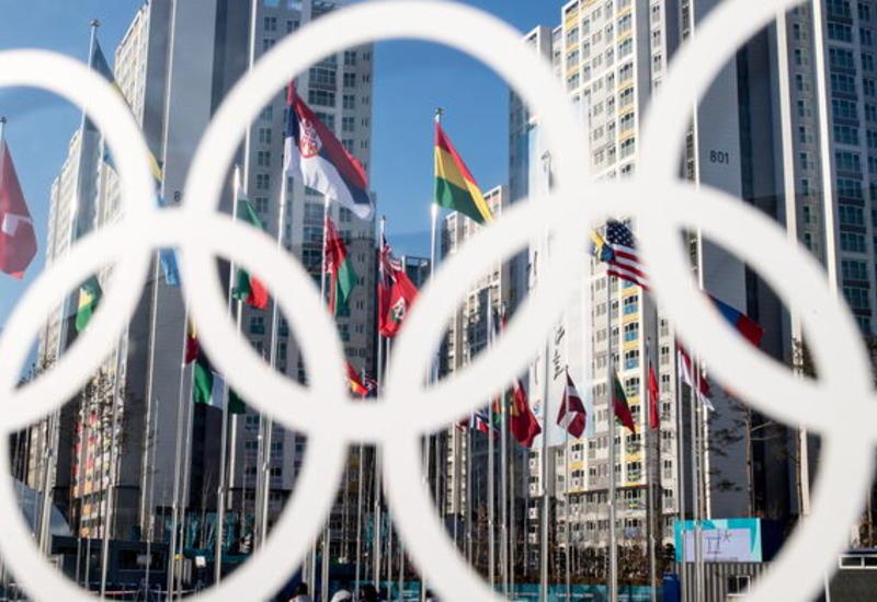 Пьяный канадский спортсмен угнал автомобиль на Олимпиаде
