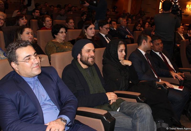 """В Баку состоялось открытие Дней иранского кино <span class=""""color_red"""">- ФОТО</span>"""