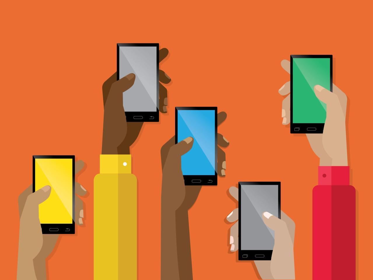 Самсунг выпустила мобильноеПО для экономии трафика MAX