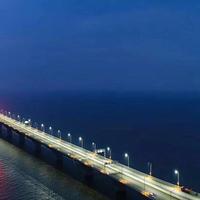 """В Китае построили самый длинный морской мост в мире <span class=""""color_red"""">- ВИДЕО</span>"""