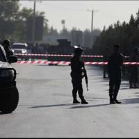 """Теракт в Кабуле, число жертв увеличилось до трех <span class=""""color_red"""">- ОБНОВЛЕНО</span>"""