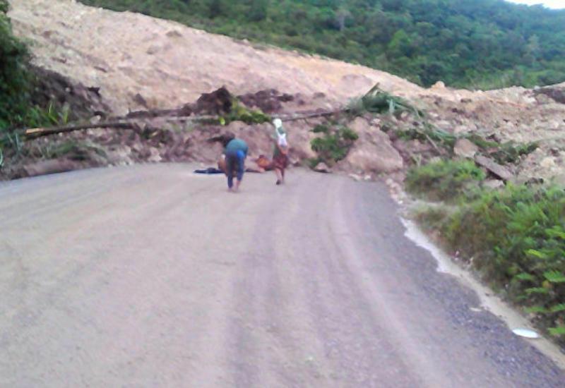 Землетрясение в Папуа-Новой Гвинее, нефтекомпании приостановили работу