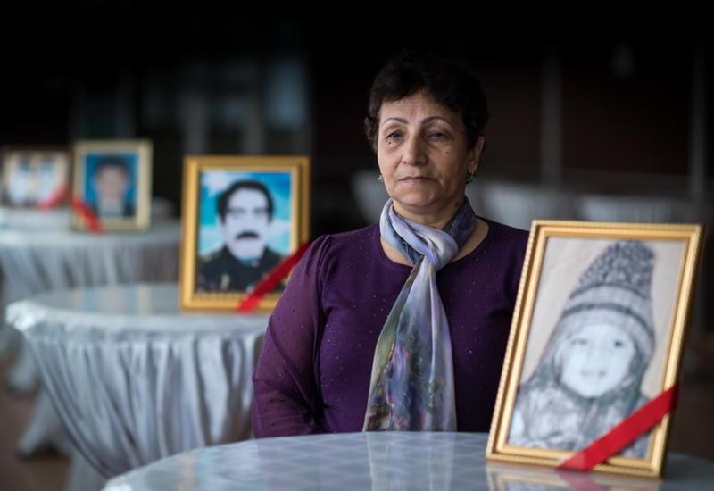 Российское издание рассказало о трагедии Ходжалы в лицах