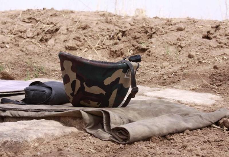 Азербайджанская армия ликвидировала армянского полковника