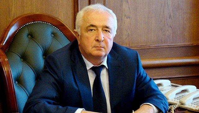 Вдоме министра архитектуры иЖКХ Дагестана идет обыск
